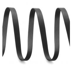 Flat Modular Cables